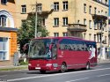 Автобус Mercedes-Benz Travego 15 RHD